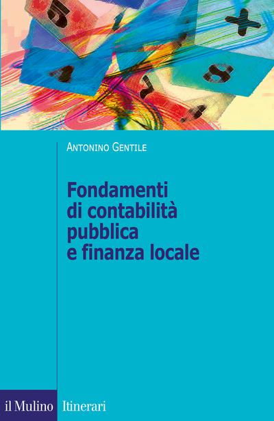 Cover Fondamenti di contabilità pubblica e finanza locale