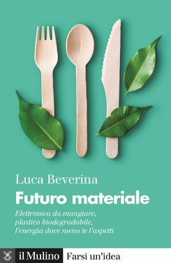 copertina The Material Future