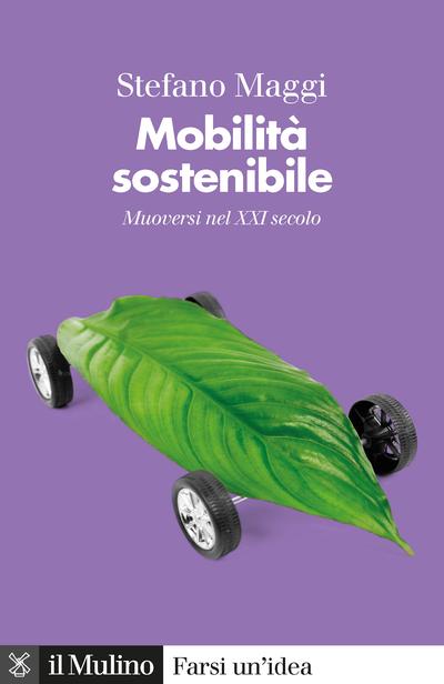 Cover Mobilità sostenibile