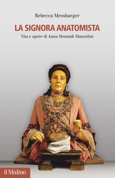 Cover La Signora Anatomista