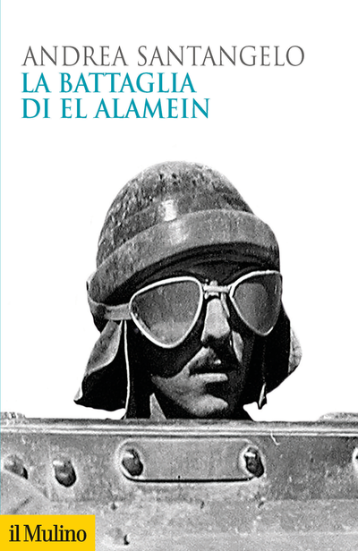 Cover The Battle of El Alamein