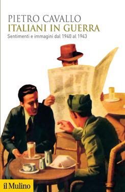 copertina Italiani in guerra