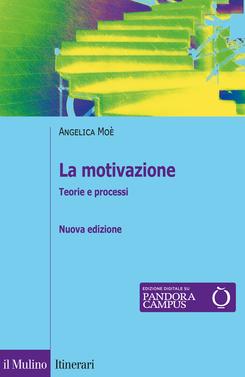 copertina La motivazione