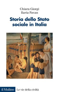 copertina Storia dello Stato sociale in Italia